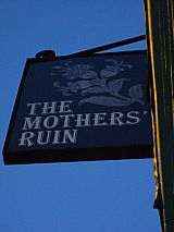 The Mothers' Ruin