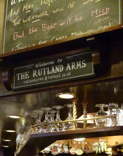 The Rutland Arms