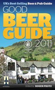 Good Beer Guide 2011