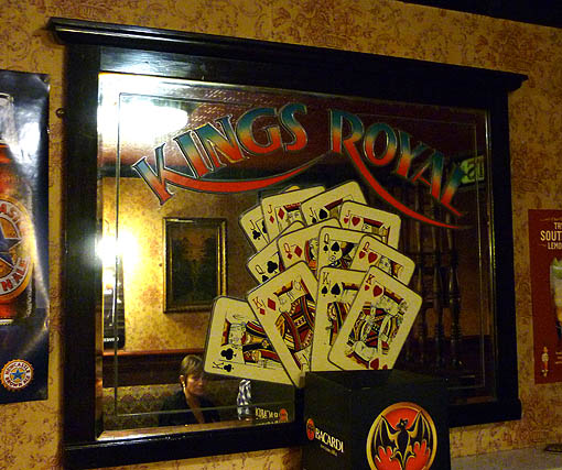 The Kings Royal